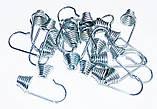 Эспандер для тентов Ø 6 мм, эластичный шнур, резинка тента, фото 3