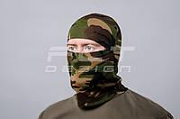 Шапка-маска балаклава Британец