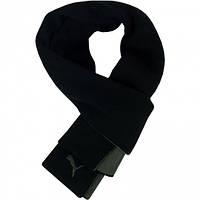 Шарф Puma Fundamentals Knit Scarf