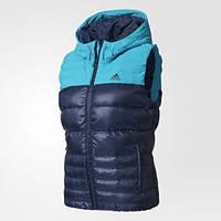 Женский жилет Adidas Cosy BP9392