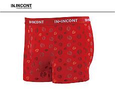Мужские боксеры бамбук Марка «IN.INCONT»  Арт.9306, фото 2