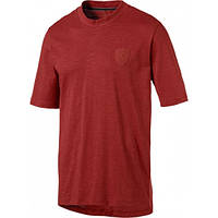 Футболка Puma Ferrari Small Shield Tee 57523705