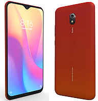 Смартфон Xiaomi Redmi 8A 3/32Gb Red (Global ROM + OTA)