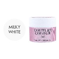 Строительный крем-гель молочно-белый COUTURE Colour 15мл