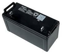 Аккумуляторная батарея Panasonic 12V 100Ah, LC-XB12100P