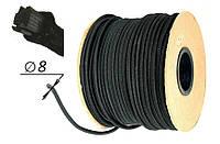 Шнур резинка тента, эластичный (эспандер) Ø 8 мм (Польша), фото 1
