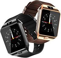 Смарт Часы DZ09 Smart Watch Для Звонков SIM Bluetooth
