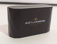 Новые брендированные подставки под меню Moet Chandon. Менюхолдер для ресторанов, баров. Моет Шандон