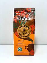 Кофе молотый Lavazza Tierra Peru Ande 100% Арабика Италия 180g