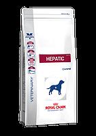 Корм при заболеваниях печени у собаки ROYAL CANIN HEPATIC DOG, 12 кг