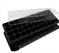 Крышка для кассеты рассады ПС-803 40 ячеек