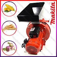 Измельчитель зерна и корнеплодов Makita EFS 4200 (Зернодробилка)