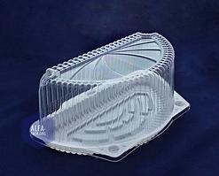 Упаковка для кондитерских изделий 260*156*79