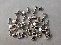 Хольнитен 9 мм х 12 мм никель