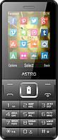 Мобильный телефон Astro B245 Black, фото 1