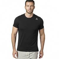 Мужская футболка Reebok Elements Classic BK3344