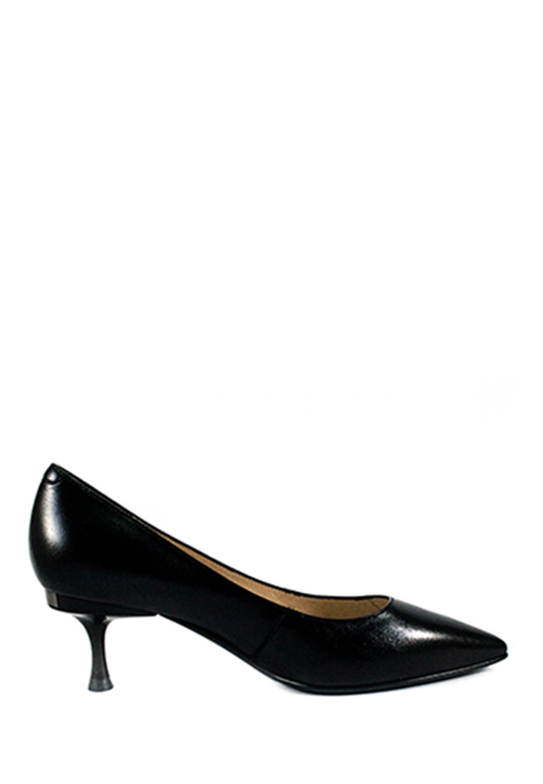 Туфли женские Fabio Monelli S490-60-Y021AK чёрные (36)