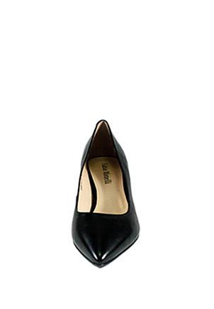 Туфли женские Fabio Monelli S490-60-Y021AK чёрные (36), фото 2