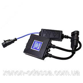 Блок розжига Mini DC Slim 35W / балласт для ксенона, фото 2