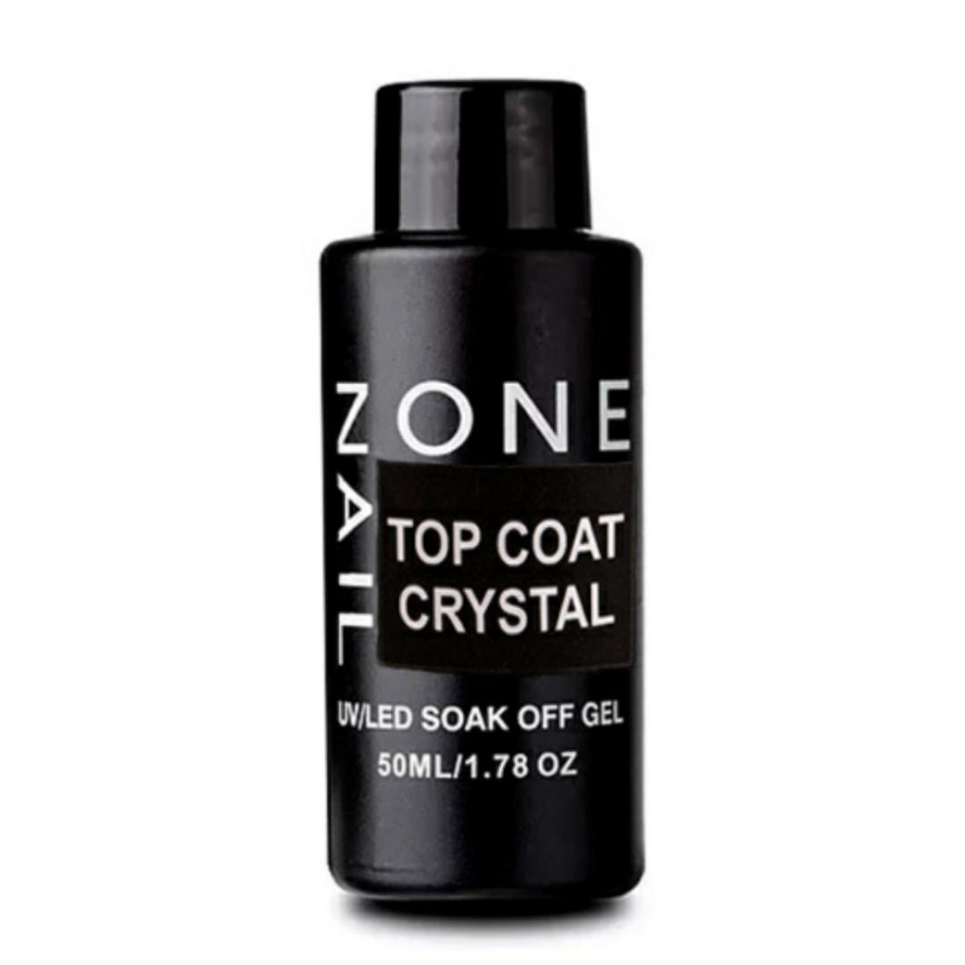 Top Coat Crystal від OneNail, 50 ml