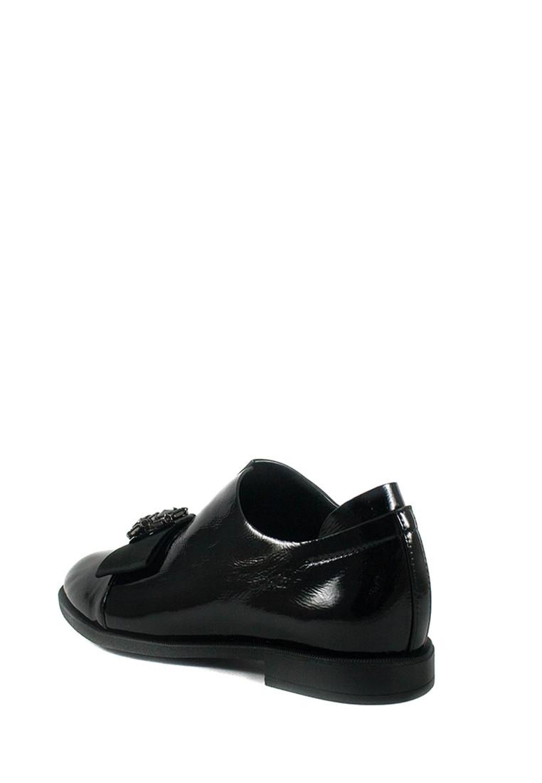 Туфли женские Fabio Monelli A227-848-QP01 черные (37)
