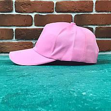 Кепка Билли Айлиш Billie Eilish Розовая, фото 2