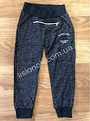Стильные спортивные штаны для мальчика Венгрия Taurus, 98см 3 года (98см), синие