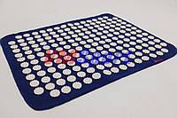 Массажный коврик аппликатор Кузнецова/Ляпко массажер для спины/ног 188 VMSport (vms-006)