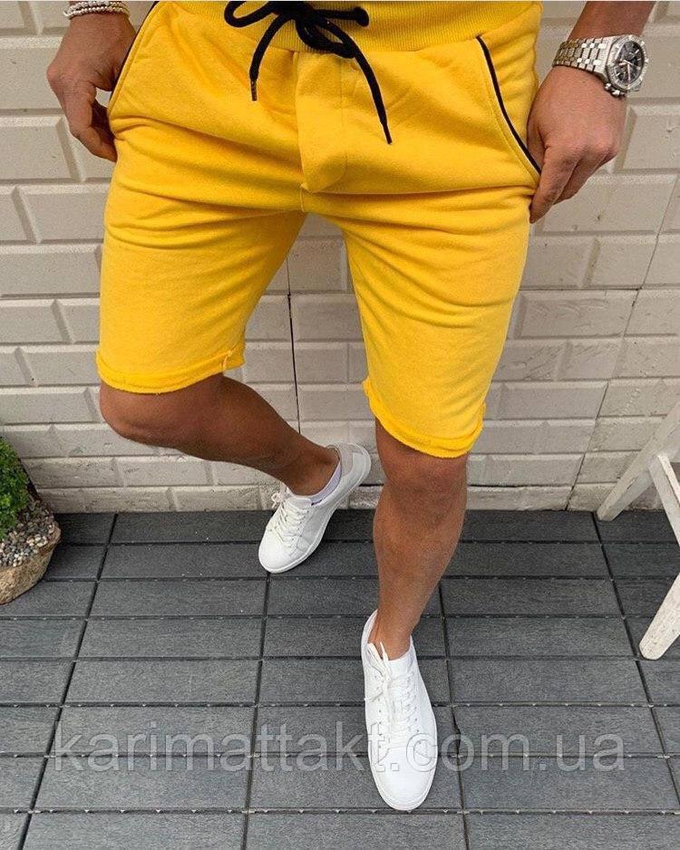 Мужские шорты универсал
