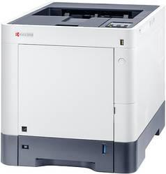 Принтер А4 цветной ECOSYS P6230cdn