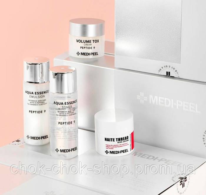 Омолаживающий набор миниатюр Medi-Peel Peptide Skincare Trial Kit