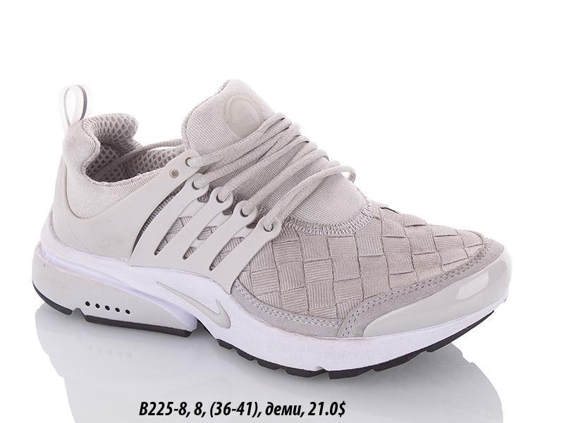 Кроссовки подросток Nike Air Presto оптом (36-41)