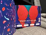 Чекова книжка секс бажань: інтимний подарунок коханій людині! (Україномовна версія), фото 3