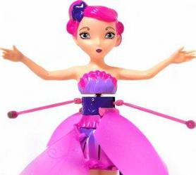 Летающая кукла, принцесса Аэрокрафт