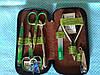 Набор маникюрный  KDS 7105, 7 предметов, фото 3