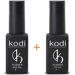 Набір:База+Топ Kodi Professional, 8 мл.