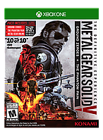 METAL GEAR SOLID V: THE DEFINITIVE EXPERIENCE для Xbox One (иксбокс ван S/X)