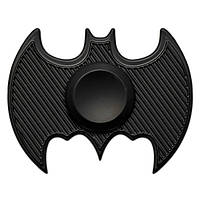 Спиннер Spinner Bat Man металл 89 Черный tdx0000119, КОД: 298639