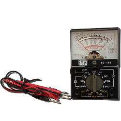 Мультиметр мини TRISCO R-600