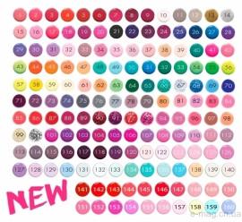 Гель-лак для ногтей 150 Beauty House New