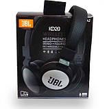 Беспроводные наушники Bluetooth JBL KD20, фото 3