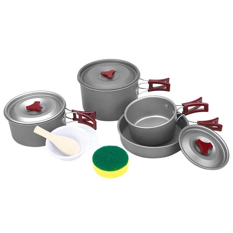 Набір посуд BRS-155