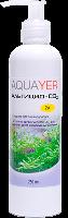 Альгіцид AQUAYER, Альгіцид+СО2, 250 мл, на 6250л