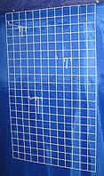 Сетка металлическая, торговая  1000 х 600 мм (ячейка 50х50)