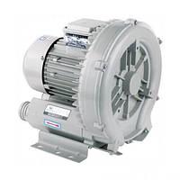 Вихревой компрессор для пруда Sunsun HG-1500-C улитка  3500 л/м