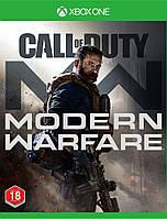Call of Duty®: Modern Warfare® (2019) для Xbox One (иксбокс ван S/X)