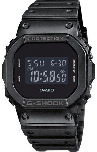 Casio DW-5600BB-1ER оригинал