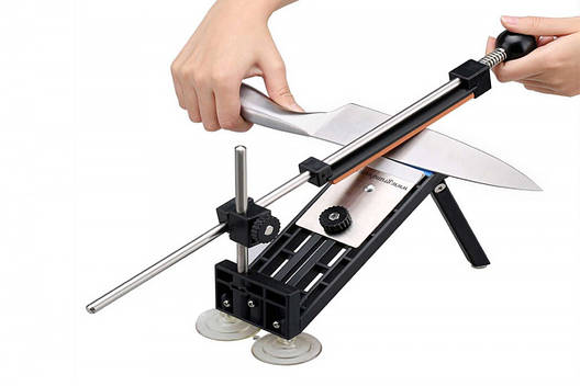 Точилка для ножів Ruixin 30080 Touch Pro, фото 2