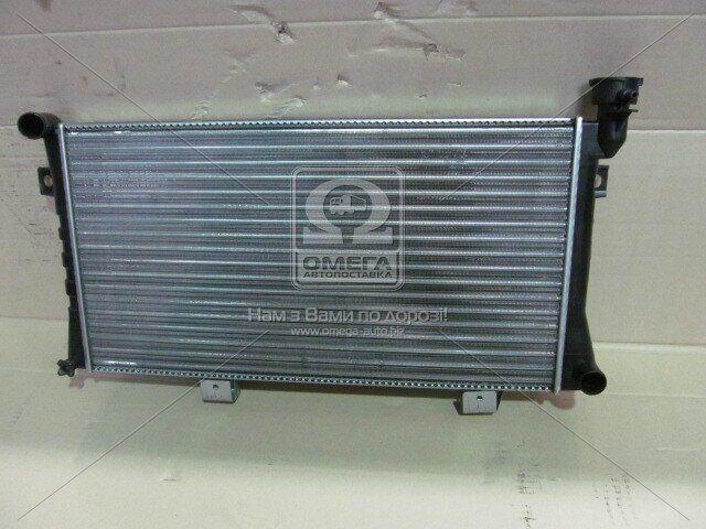 Радіатор охолодження ВАЗ 21213 (ДК) (1-й сорт)