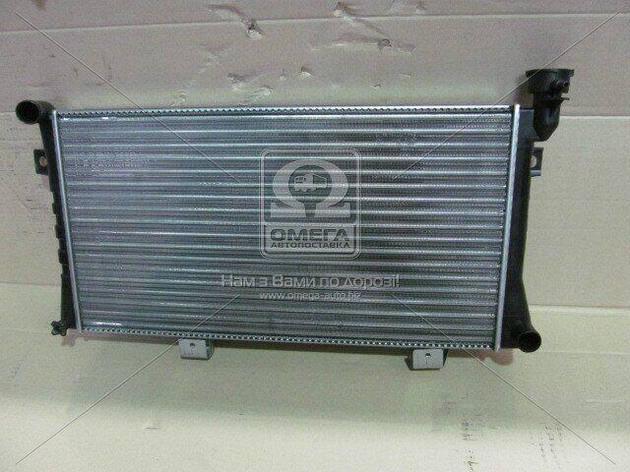 Радіатор охолодження ВАЗ 21213 (ДК) (1-й сорт), фото 2